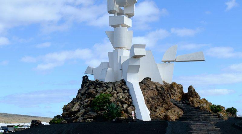 Monument de la Fécondité au Museo del Campesino