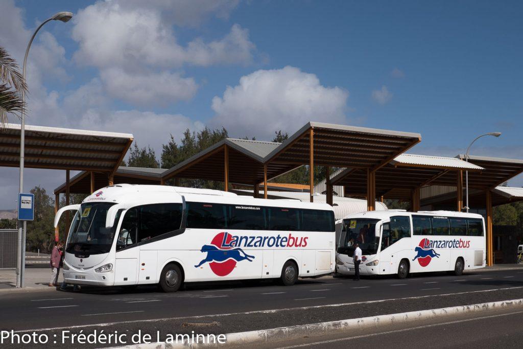Gare des Bus (Arrecife)
