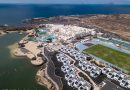 La Santa Sport, village de vacances sportives à Lanzarote