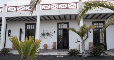 Appartements Finca Fajardo à La Vegueta