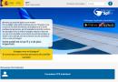 C'est sur le site Spain Travel Health que se trouve le formulaire FCS à remplir avant tout voyage vers Lanzarote et l'Espagne de manière générale