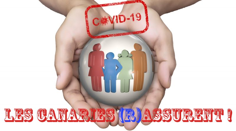 Assurance Canaries Covid
